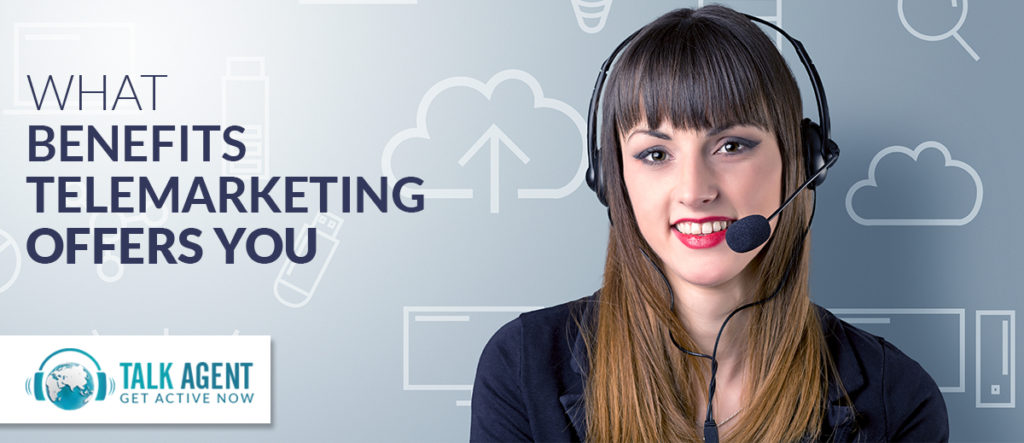 What Benefits Telemarketing Services Offers You