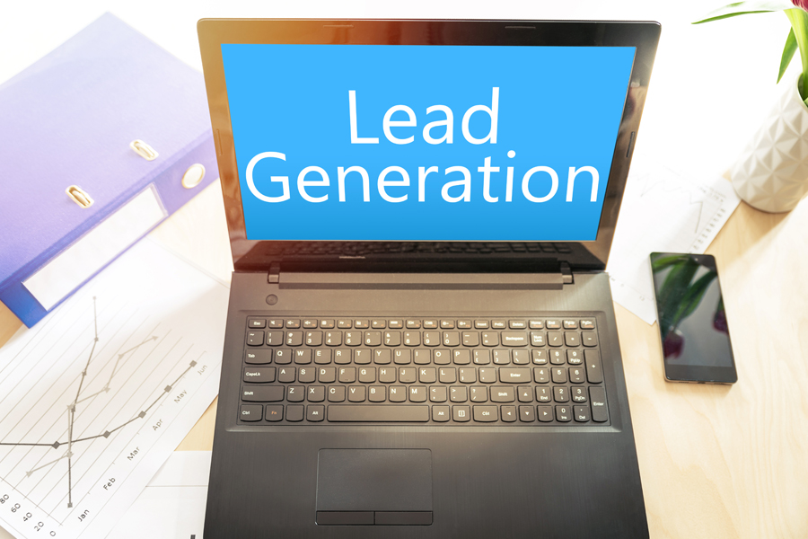 Lead Generation for a Chinese Mobile Company